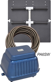 Aeration Kit-PA6SW