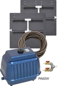 Aeration Kit-PA8SW